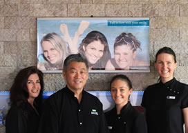Lingual Braces | Tweed Heads | Gold Coast | invisible-lingual-braces-small
