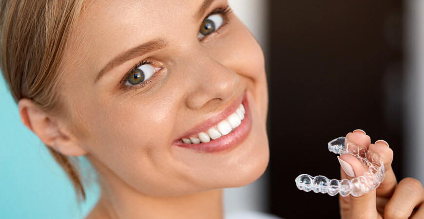 Clear Aligners | Tweed Heads | Gold Coast | Giving you something to smile about